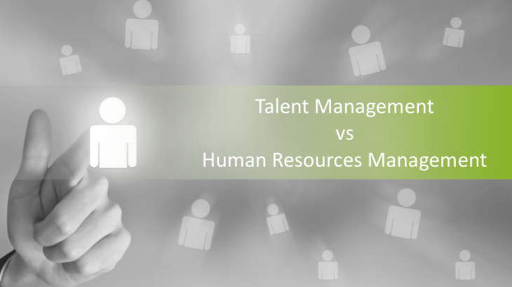 Talent Management, Human Resource Management