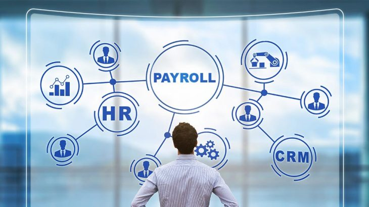 HRM, HR, Payroll Systems