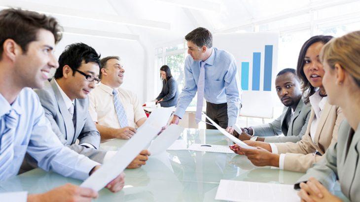 HRM, Marketing Management