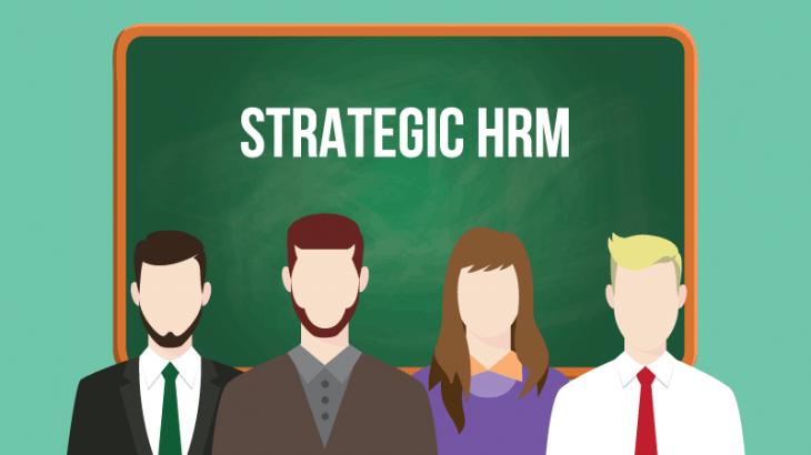 SHRM, HR, HRM
