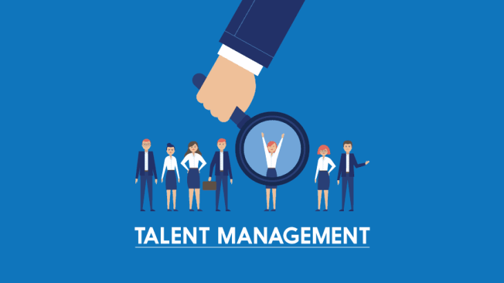 HR, Talent Management