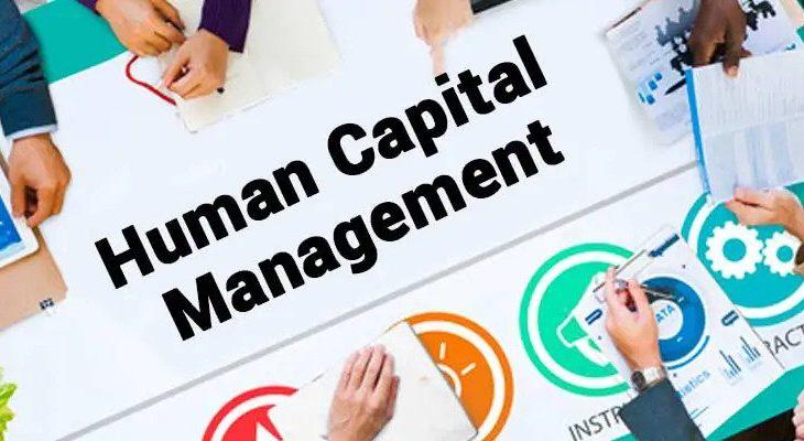 HR, Human Capital Management (HCM)